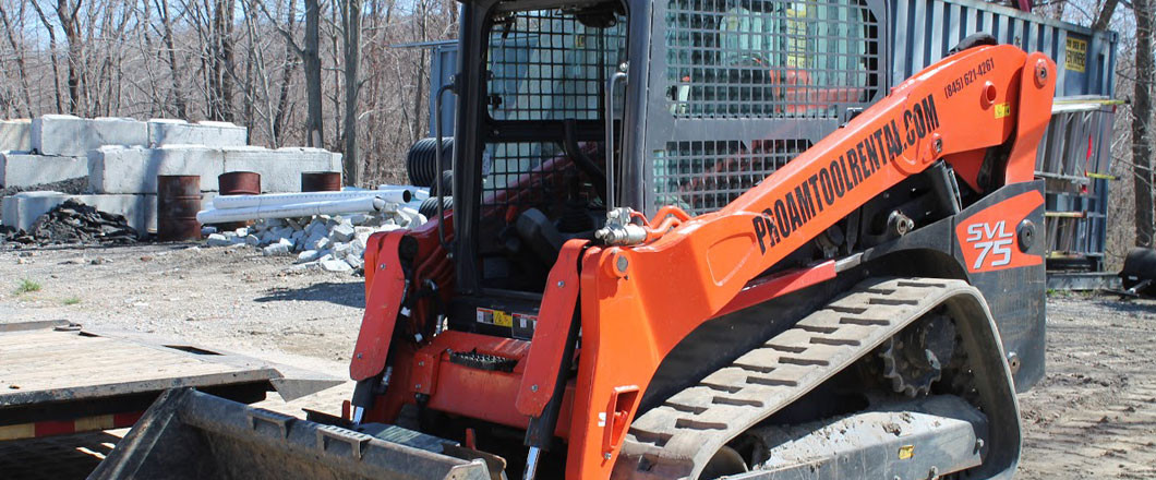 Pro Am Tool Rental: Fairfield, Westchester & Putnam Counties