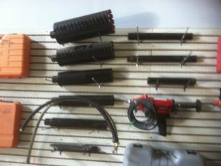 Concrete: Yorktown, Katonah, Mahopac, NY: Pro Am Tool Rental